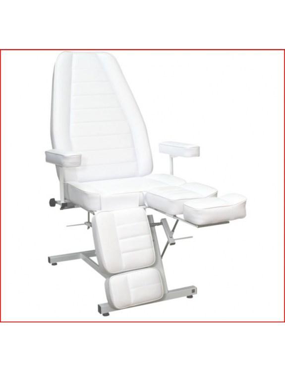 Fotel Kosmetyczny Elektroniczny Pedicure FE102 E BIS - exclusive