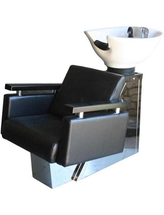 Myjnia fryzjerska Arosa 1605 - czarna