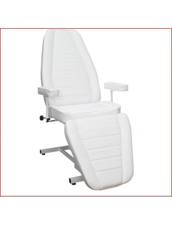 Fotel Kosmetyczny Elektroniczny Biomak FE101 G E z główką, exclu