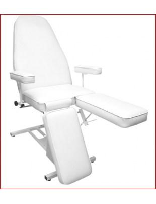 FE102 - Fotel Kosmetyczny Elektryczny Pedicure
