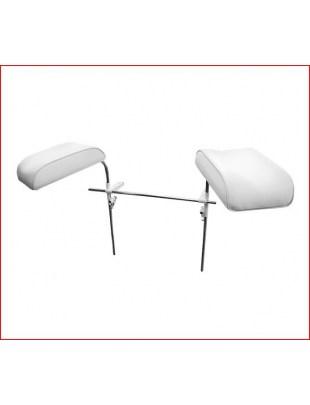 Podpórki do fotela - pod łydki