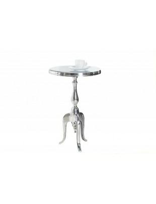 INVICTA stolik JARDIN 35cm - aluminium