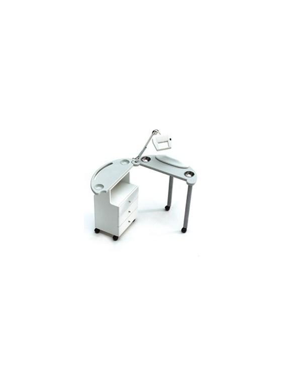 Coccinella - stolik do manicure