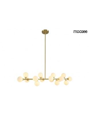 MOOSEE lampa wisząca COSMO LEVEL S - złota