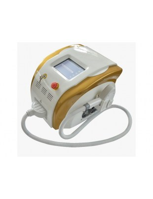Max Diode Laser Gold - laser diodowy