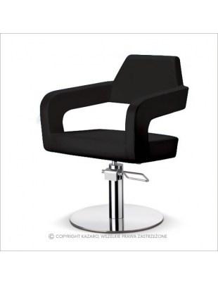 Futuro - Fotel fryzjerski