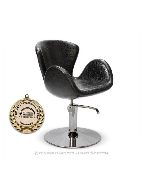 Fotel fryzjerski Aqua Lux G