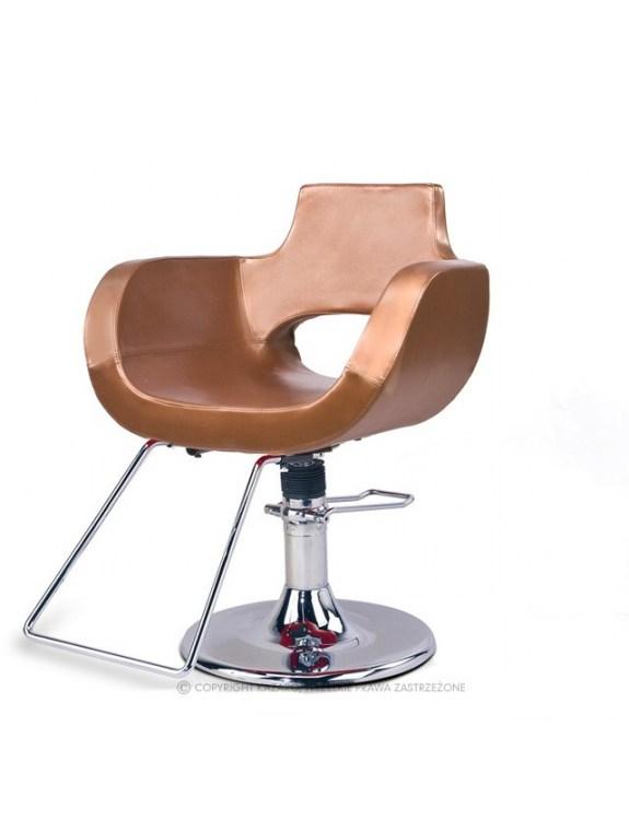Fotel fryzjerski B-12