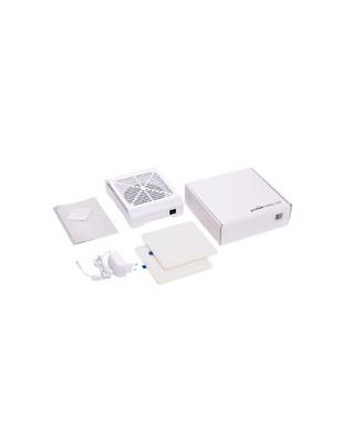 10x Pochłaniacz pyłu Promed Mini biały