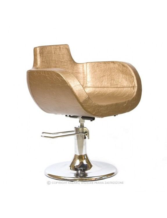 Fotel fryzjerski B-12 cocorodilla