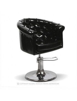 Fotel fryzjerski B-16