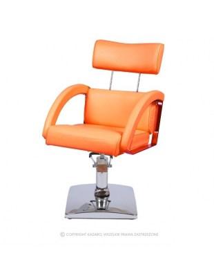 Satin - Fotel fryzjerski