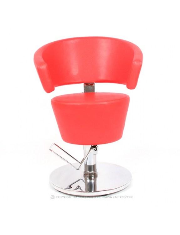 Fotel fryzjerski Redin