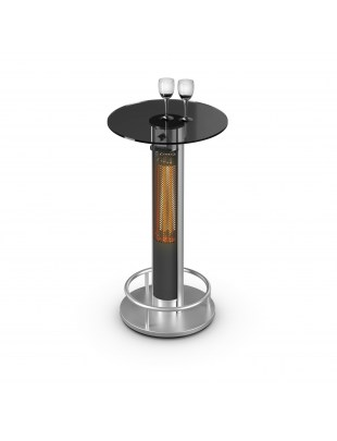 Bar Table Patio Heater SH16320N