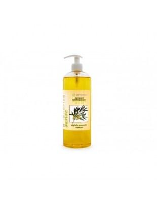 SENSE LINE - DRZEWO HERBACIANE - Olej do masażu  (1000 ml)