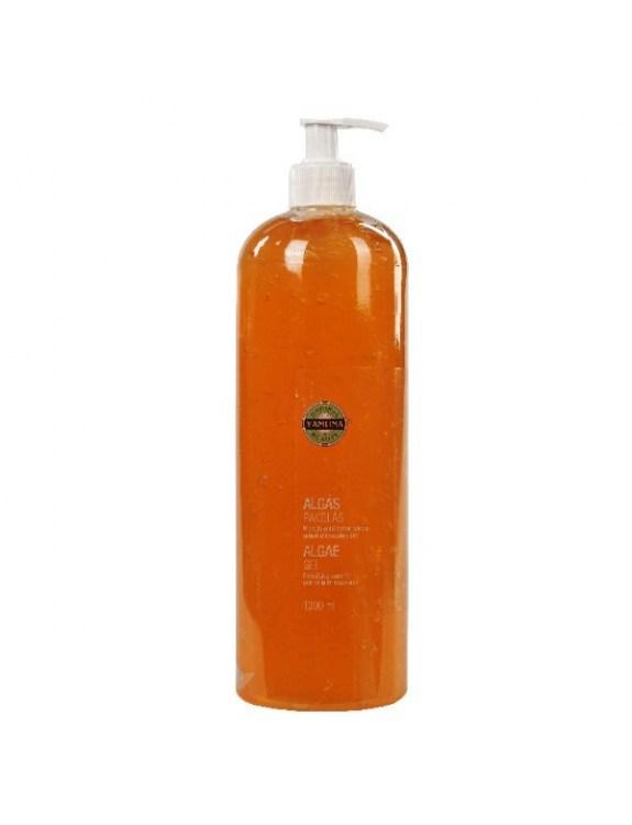 Żel do masażu z alg morskich - 1000 ml