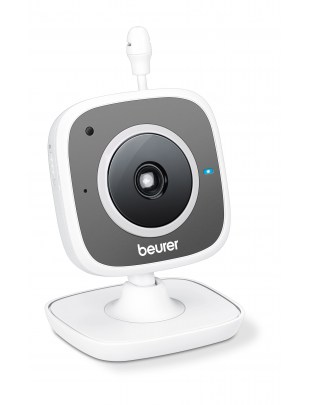 BY 88 SMART BABY MONITOR - VIDEOCAM+WIFI CAM - BEURER