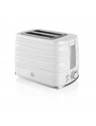 2 Slice LINE WHITE Toaster ST31050WN