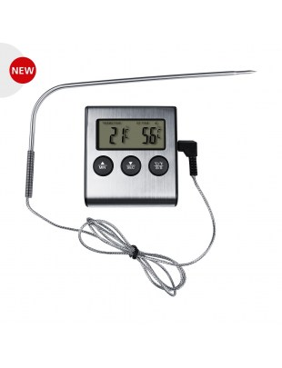 AC 11 / Digital Roasting Thermometer STEBA
