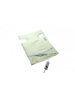 Poduszka elektryczna P-60 na kark i plecy
