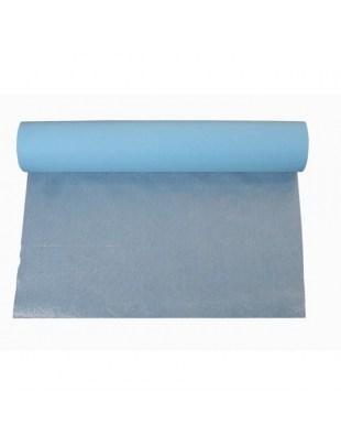 Podkład podfoliowany niebieski 60 cm x 50 m