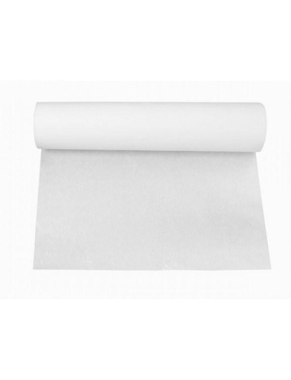 Podkład podfoliowany biały 50 cm x 50 m