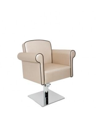 ART DECO - Fotel fryzjerski