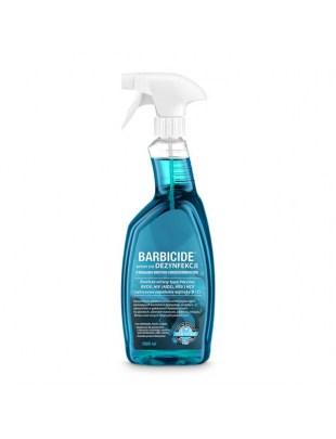 BARBICIDE - spray- płyn do dezynfekcji 1000ml