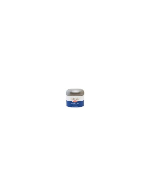 IBD Żel UV Builder Clear 56g
