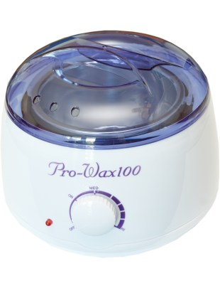 Podgrzewacz do wosku w puszkach PRO WAX 100 400ml / 800ml