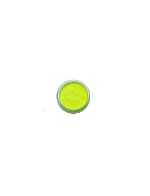 Akryl a.t.a 10g neon żółty