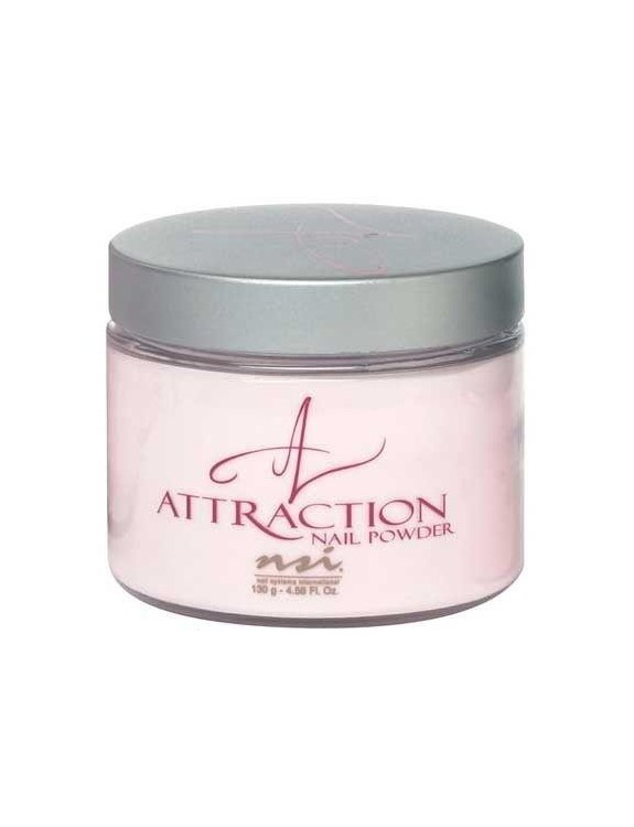 nsi Attraction Purely Pink puder- 130g