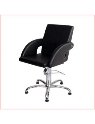 Fotel fryzjerski - AGNES