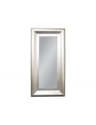 Lustro wiszące Jack 60x120 srebrny