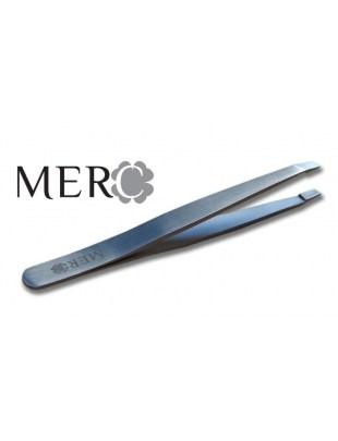 MERC- pęseta skośna