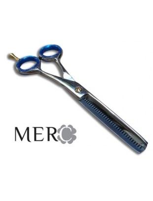 """MERC- nożyczki fryz.-degażówki 6"""" NORDY"""