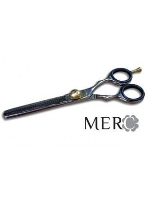MERC- nożyczki fryz.-degażówki 5,5