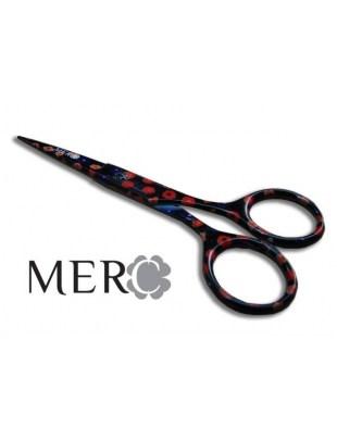 """MERC- nożyczki do pielęgnacji wąsów i brody 5"""" MEADOW"""