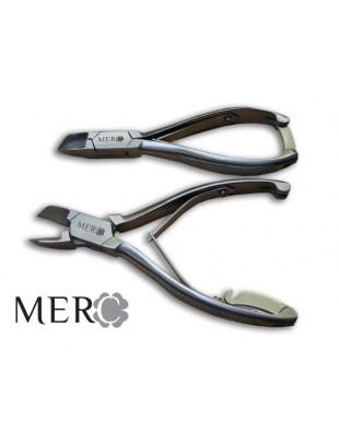 MERC- cęgi do paznokci TOE CLASSIC