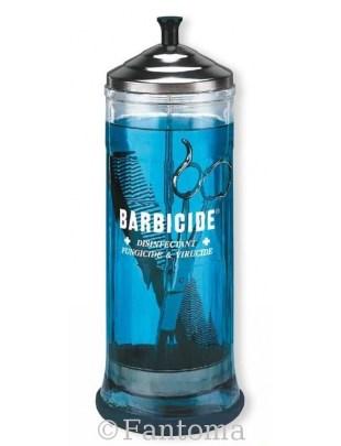 BARBICIDE pojemnik szklany 1100 ml