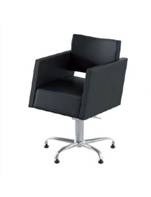 KUBIK QR - Fotel fryzjerski