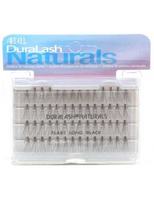Ardell DuraLash Naturals Lashes-Long Black