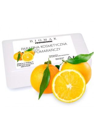 Parafina kosmetyczna / zap. Pomarańczy 360g