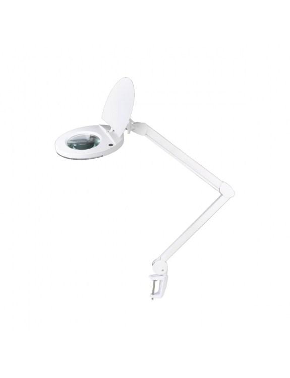 Lampa lupa Kemot LED - 5 dioptrii