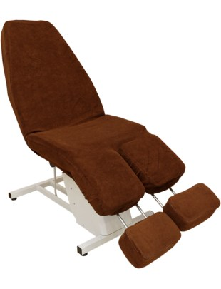 Pokrowiec (FROTTE) na fotele pedicure typu BIS
