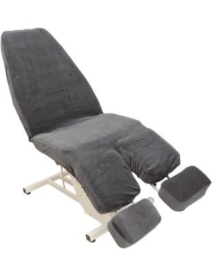 Pokrowiec (WELUR) na fotele pedicure typu BIS
