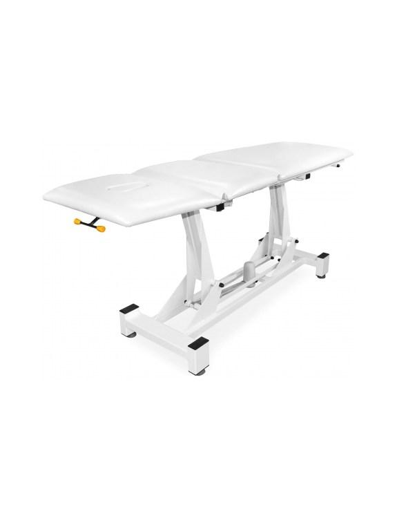 Stół do rehabilitacji i masażu NSR-3 L 2 E