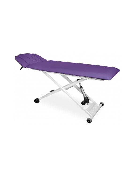 Stół rehabilitacyjny XSR 2 E elektryczna regulacja wysokości