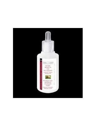 BIELENDA olej arganowy do masażu twarzy-30ml