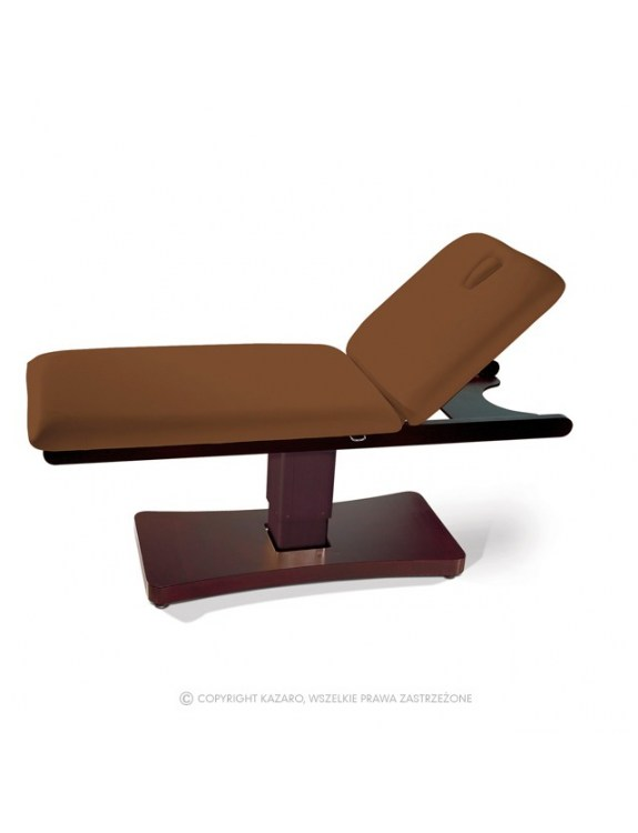 Oasisi łóżko do masażu